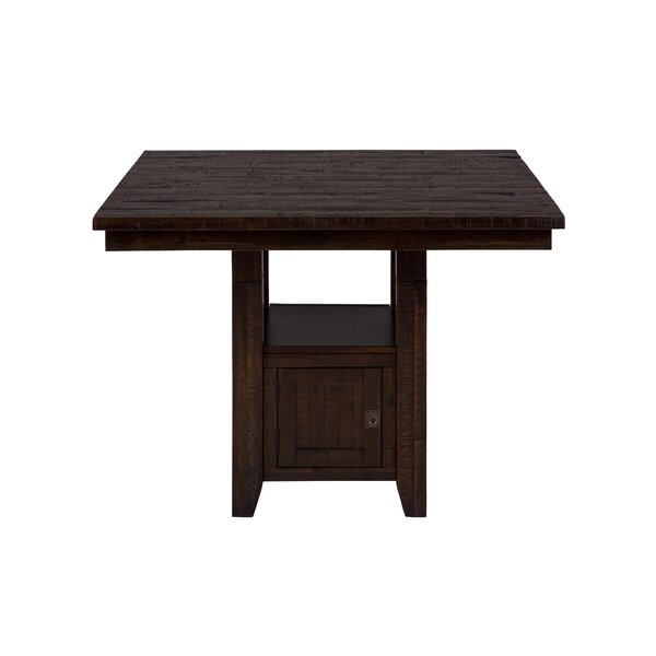 Cadwallader 5 Piece Pub Table Set by Darby Home Co