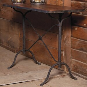 Arthur Hall Console Table by Evergreen Enter..