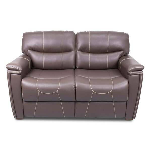 Trifold Loveseat by Thomas Payne Furniture