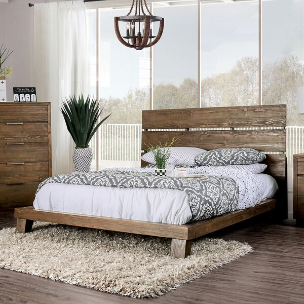 Buffington Standard Bed by Loon Peak