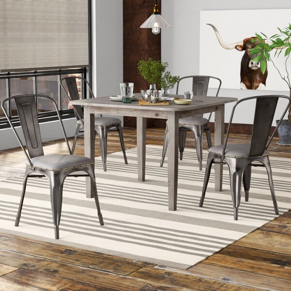 Widefield Dining Chair (Set of 4) by Trent Austin Design