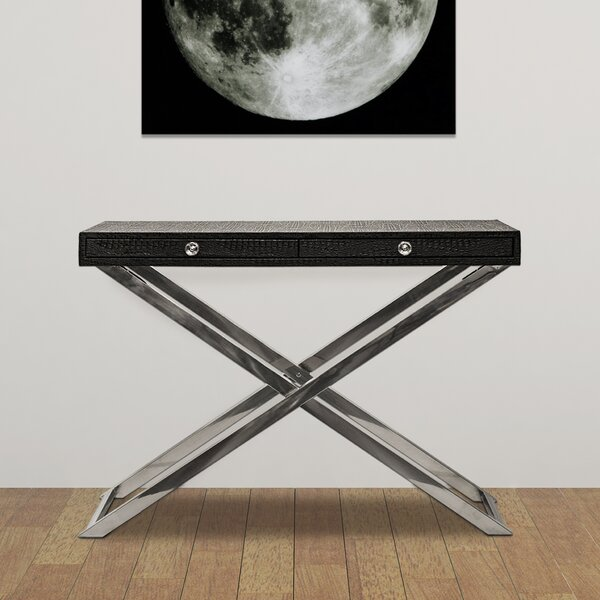 Hazard Console Table By House Of Hampton