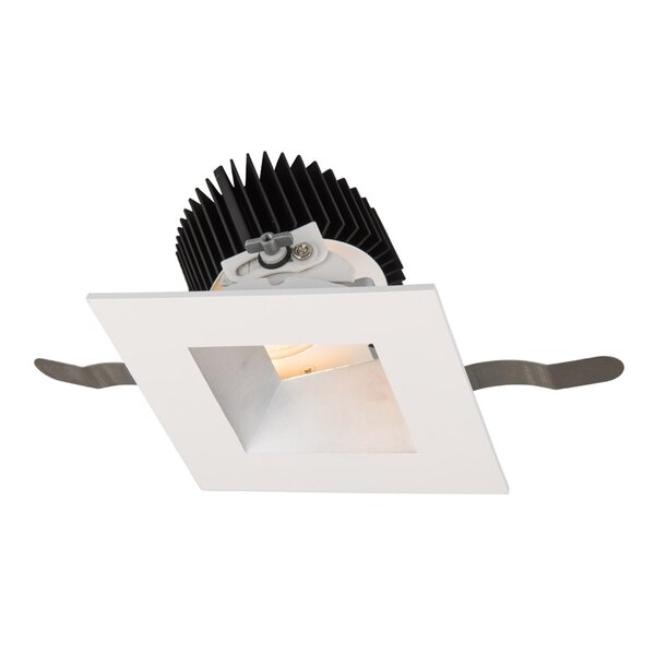 Aether LED 5.13 Square Recessed Trim by WAC Lighting