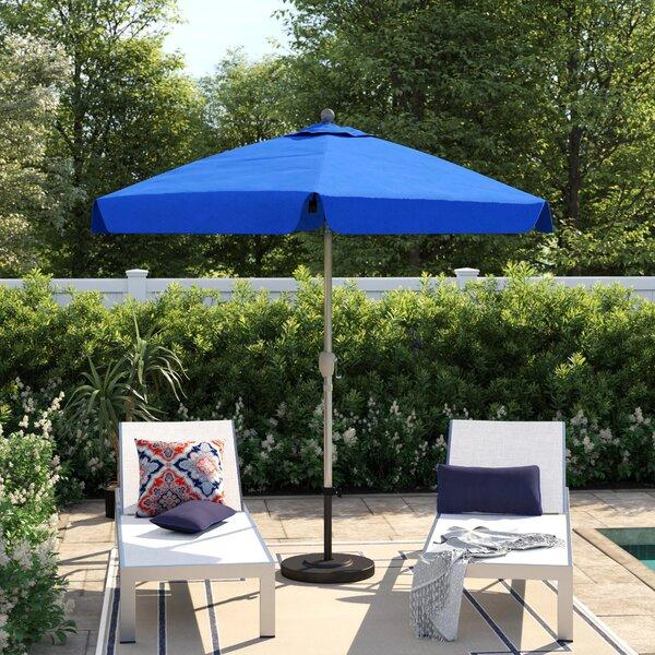 Capresa 7.5' Market Umbrella By Sol 72 Outdoor by Sol 72 Outdoor 2020 Online