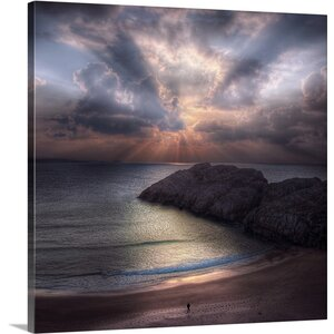 Cosas Que Hizo Dios - What God Made by Chus Rodriguez Photographic Print on Canvas by Great Big Canvas