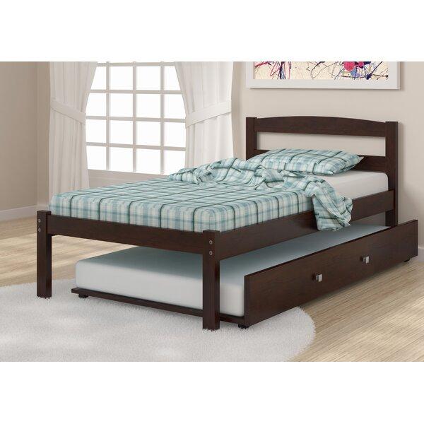 Goddard Platform Bed By Harriet Bee by Harriet Bee 2020 Online