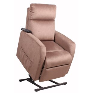 Vista Lift Assist Recliner Therapedic