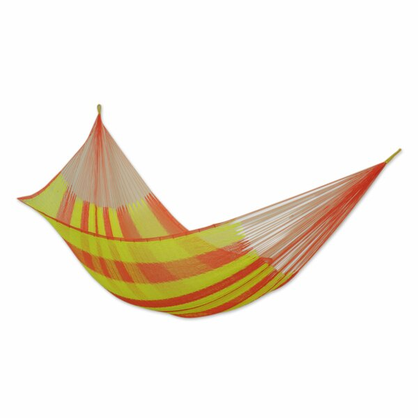 Kaitlynn Double Camping Hammock by Freeport Park