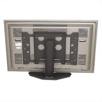 PTS Fixed Desktop Mount for 30 - 50 Plasma/LCD by