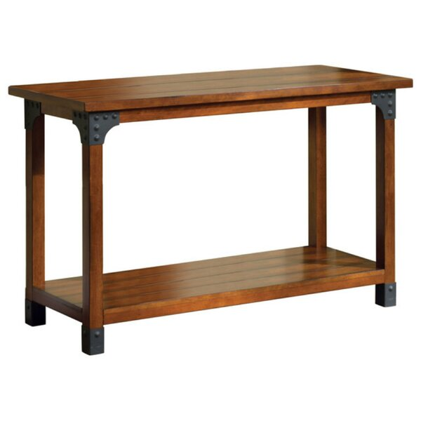Miesner Console Table By Williston Forge