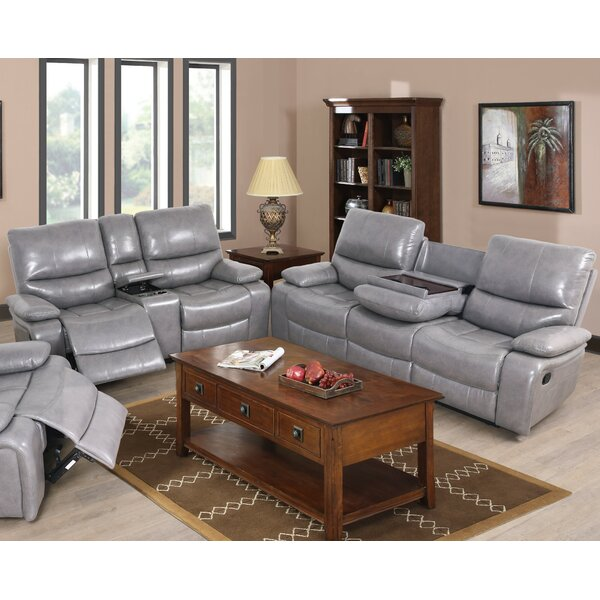 Narberth 2 Piece Reclining Living Room Set by Winston Porter