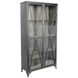 Ebron 2 Door Accent cabinet