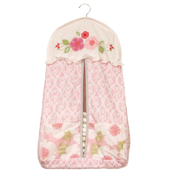 Garden District Diaper Stacker by Nurture Imaginat