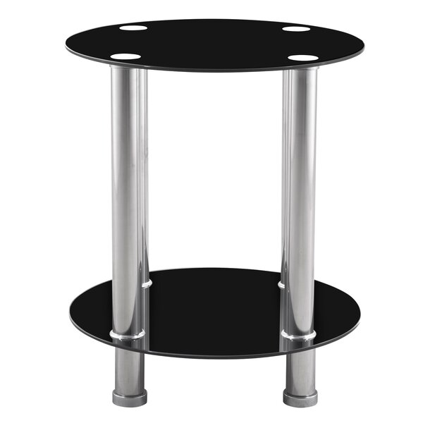Osbonre End Table by Latitude Run Latitude Run