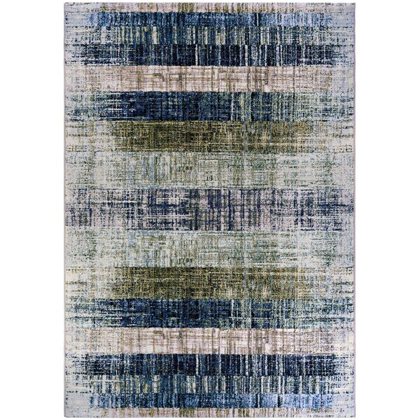Panella Moss Area Rug by Wrought Studio