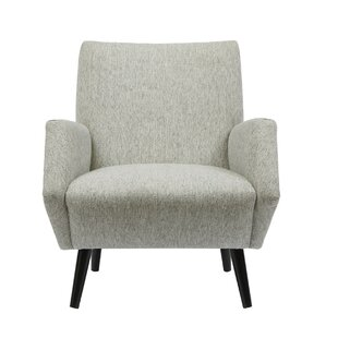 Best Price Dunleavy Armchair ByWrought Studio