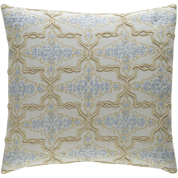 Shaffer Cotton Pillow Cover by Darby Home Co
