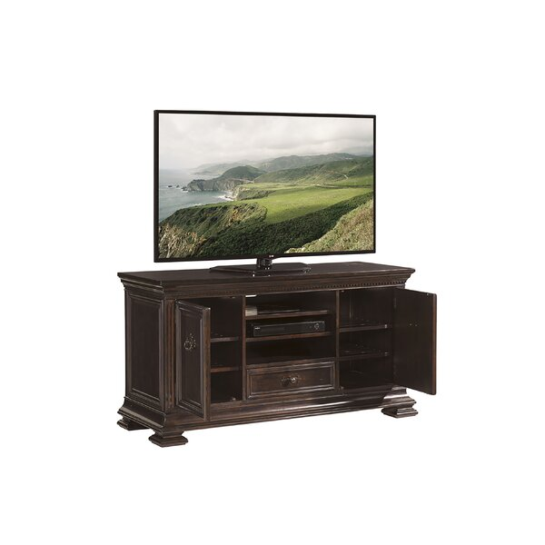 Prestonwood TV Stand For TVs Up To 75