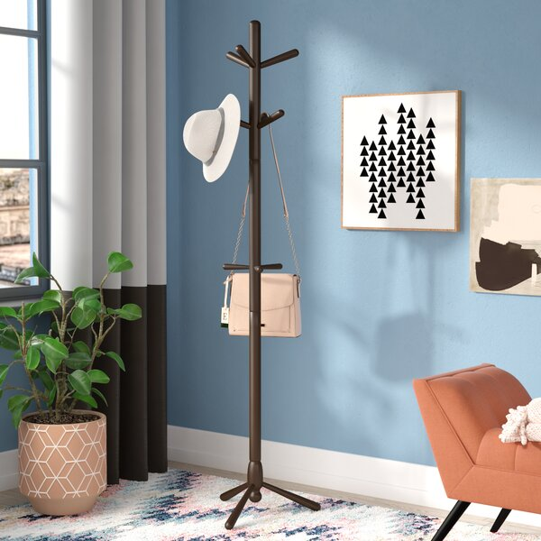 Damion Coat Rack by Zipcode Design