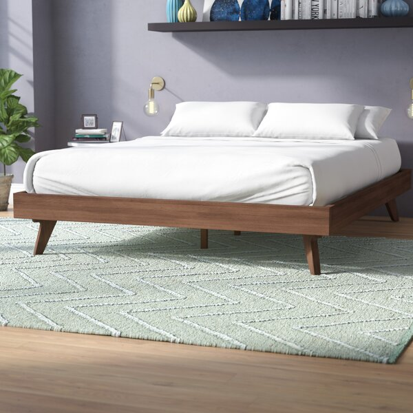 Brunner Platform Bed by Trule Teen