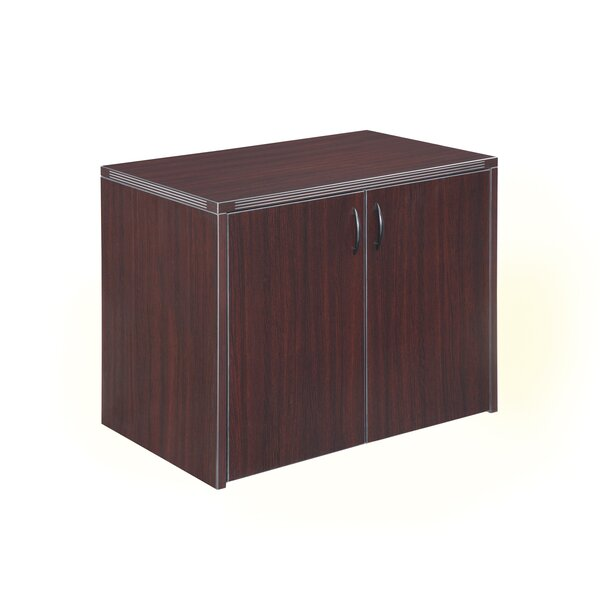 Fairplex 2 Door Credenza by Flexsteel Contract