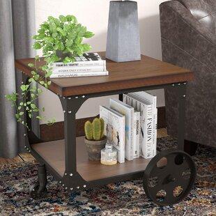 Corinne End Table ByTrent Austin Design