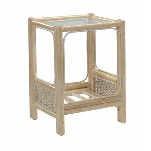 beistelltische gestellmaterial rattan korbgeflecht. Black Bedroom Furniture Sets. Home Design Ideas