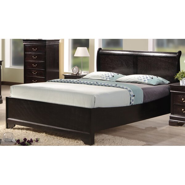 Sexton Standard Bed Charlton Home W000116783