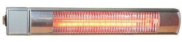 1,500 Watt Wall Mounted Infrared Heater by Heat Controller