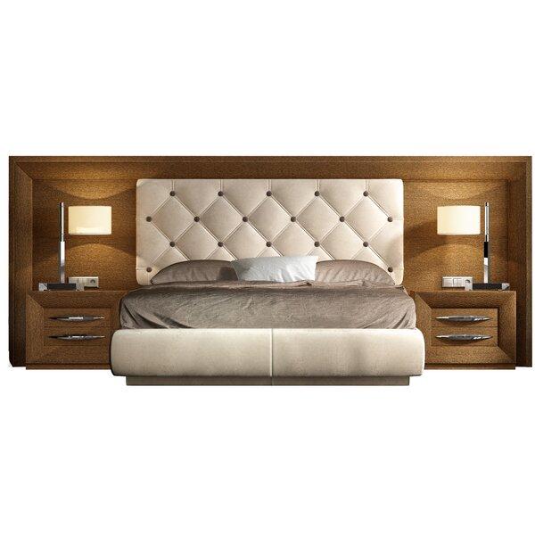 Mattoon Standard 3 Piece Bedroom Set by Brayden Studio