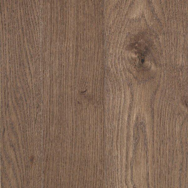 Alina Random Width Engineered Oak Hardwood Flooring in Portabella by Welles Hardwood