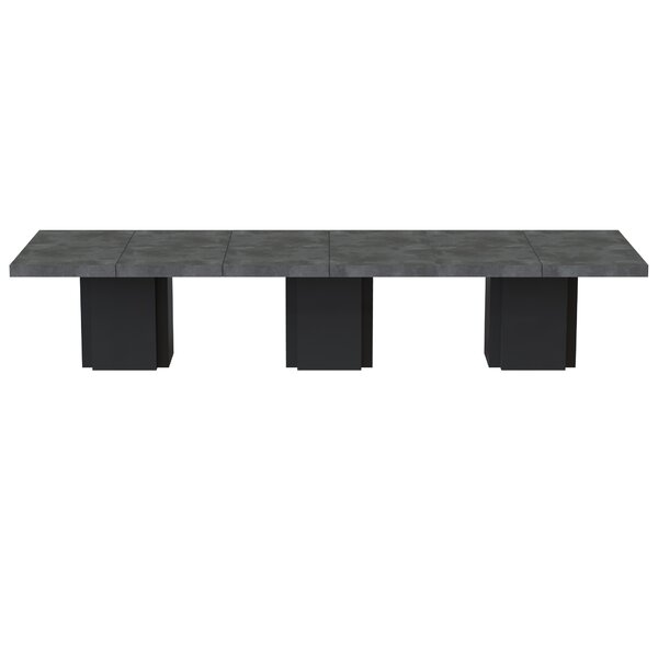 Amazing Dusk Dining Table (Set Of 3) By Tema 2019 Sale