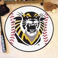 NCAA Fort Hays State University Baseball Mat by FANMATS