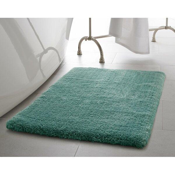 Pearl Plush Bath Mat by Laura Ashley Home