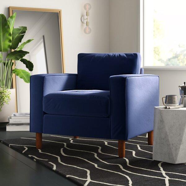 Marrufo Lounge Chair by Mercury Row