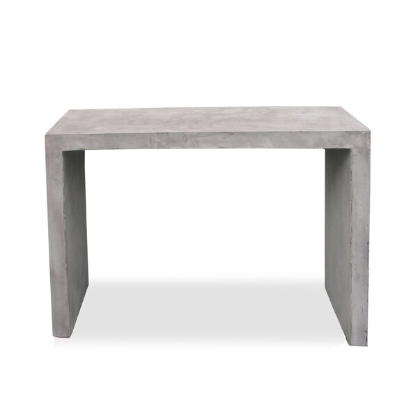 Bertsch Stone Buffet and Console Table