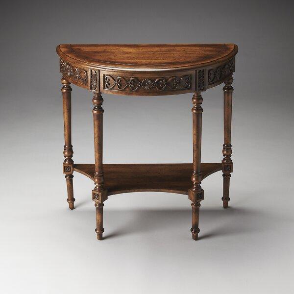 Kadine Danelle Console Table by Astoria Grand