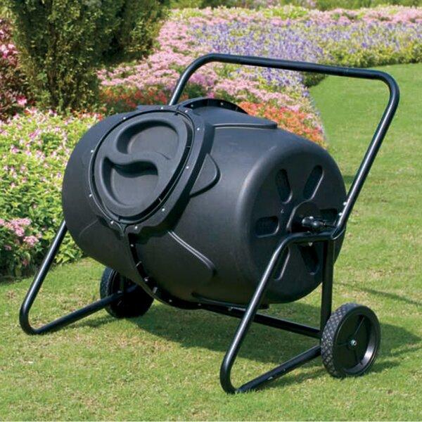 50 Gal. Tumbler Composter by Koolatron