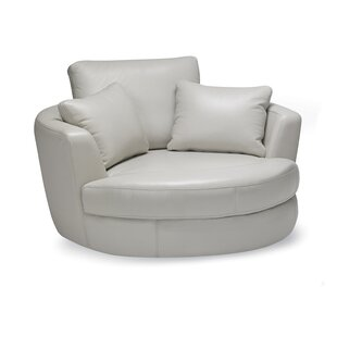 Affordable Price Cuddle Barrel Chair by Sofas to Go