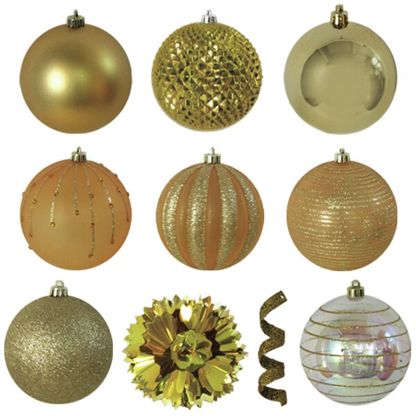 Variety Christmas Ornament (Set of 40) by Brite Star