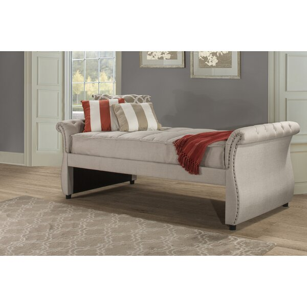 Hunter Backless Daybed By Hillsdale Furniture
