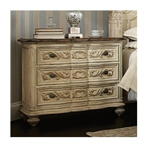 Spencerville Contemporary 3 Drawer Bachelor's Chest by Astoria Grand