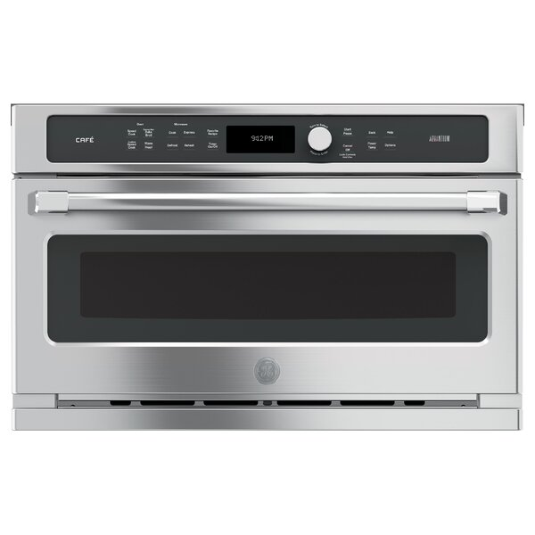 30 Convection Electric Single Wall Oven by Café™
