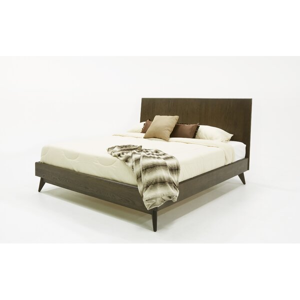 Lise Modrest Platform Bed by Corrigan Studio