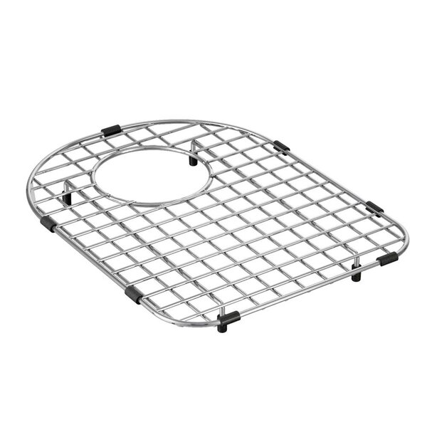 Moen® 11 x 15 Stainless Steel Bottom Sink Grid by Moen