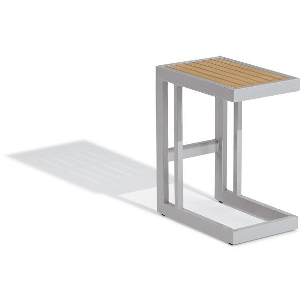 Proberta Side Table by Ebern Designs