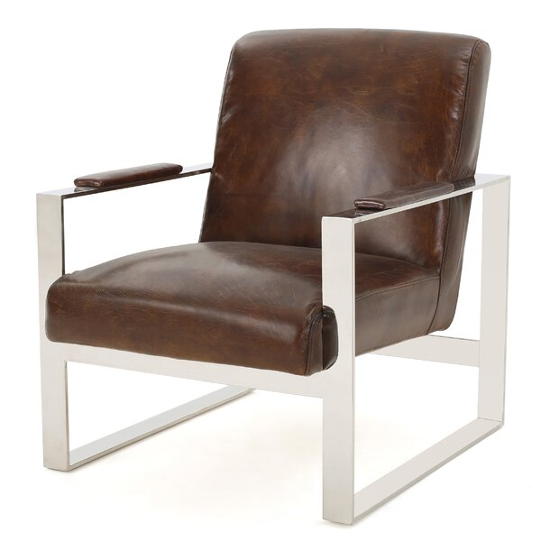 Oconner Armchair by Orren Ellis