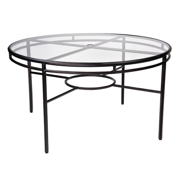 Nob Hill Table by Woodard