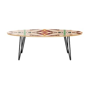 Howlett Coffee Table ByBungalow Rose