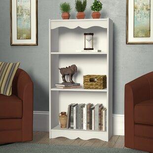 Bismarck Standard Bookcase Andover Mills